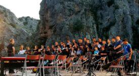 Συναυλία Μουσικού Σχολείου Λιβαδειάς  Συναυλία Μουσικού Σχολείου Λιβαδειάς                                                                       275x150