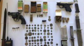 Συνελήφθησαν αρχαιοκάπηλοι στις Σέρρες  Συνελήφθησαν αρχαιοκάπηλοι στις Σέρρες                                                                           275x150
