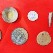 Σύλληψη αρχαιοκάπηλου στις Σέρρες  Σύλληψη αρχαιοκάπηλου στις Σέρρες                                                                 1 180x180