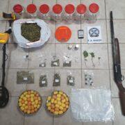 Σύλληψη καλλιεργητή ναρκωτικών στη Θήβα  Σύλληψη καλλιεργητή ναρκωτικών στη Θήβα                                                                            180x180