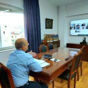 Τηλεδιάσκεψη Γιάννη Οικονόμου με εκπροσώπους των ΤΟΕΒ Φθιώτιδας  Τηλεδιάσκεψη Γιάννη Οικονόμου με εκπροσώπους των ΤΟΕΒ Φθιώτιδας                                                                                                                         180x180