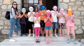 """""""Γράμματα"""" από μαθητές του Δημοτικού Σχολείου Διστόμου στα παιδιά που εκτελέστηκαν το 1944  """"Γράμματα"""" από μαθητές του Δημοτικού Σχολείου Διστόμου στα παιδιά που εκτελέστηκαν το 1944   1 275x150"""