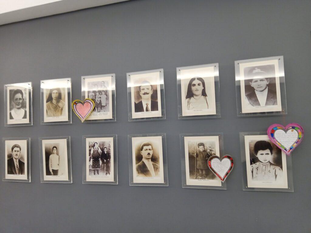 """""""Γράμματα"""" από μαθητές του Δημοτικού Σχολείου Διστόμου στα παιδιά που εκτελέστηκαν το 1944   6 1024x768"""