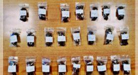 Σύλληψη διακινητή ναρκωτικών στη Θήβα  Σύλληψη διακινητή ναρκωτικών στη Θήβα 17062021thiv 275x150
