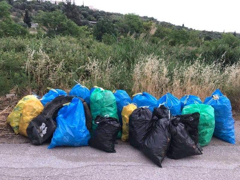 Η ομάδα SaveYourHood_Livadeia καθάρισε από απορρίματα δρόμο της πόλης  Η ομάδα SaveYourHood_Livadeia καθάρισε από απορρίματα δρόμο της πόλης 199774434 10225889197400047 8005310959888456808 n