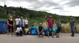 Η ομάδα SaveYourHood_Livadeia καθάρισε από απορρίματα δρόμο της πόλης  Η ομάδα SaveYourHood_Livadeia καθάρισε από απορρίματα δρόμο της πόλης 200640432 10225889198960086 4485691880045236457 n 275x150