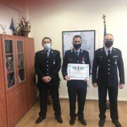Απονομή Αστυνομικού μεταλλίου «Αστυνομικός Σταυρός» σε αστυνομικό  Απονομή Αστυνομικού μεταλλίου «Αστυνομικός Σταυρός» σε αστυνομικό 23042021astynomikosstauroshpeiros002 180x180