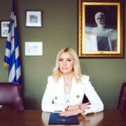 Φωτεινή Αραμπατζή Φωτεινή Αραμπατζή Φωτεινή Αραμπατζή: Κανονικά οι ελληνικές εξαγωγές πουλερικών στην Αλβανία arampatzi05 180x180