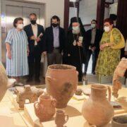 Ολοκληρώθηκε και λειτουργεί το Αρχαιολογικό Μουσείο Χαλκίδας  Ολοκληρώθηκε και λειτουργεί το Αρχαιολογικό Μουσείο Χαλκίδας «Αρεθούσα» arethousa6 180x180