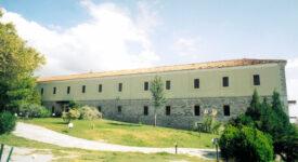Αρχαιολογικό Μουσείο Λαμίας  Προγραμματική Σύμβαση για τον εκσυγχρονισμό του Αρχαιολογικού Μουσείου Λαμίας arxaiologiko mouseio lamias 275x150