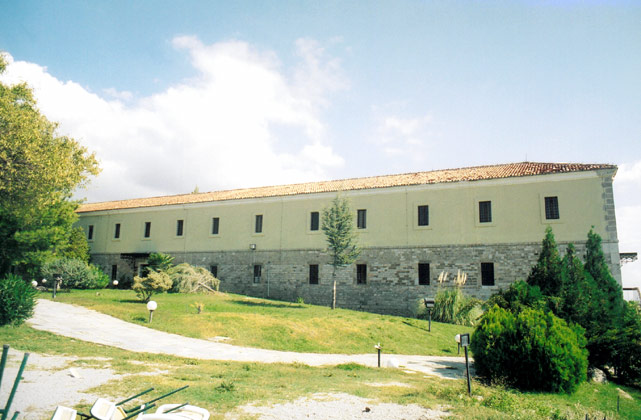 Αρχαιολογικό Μουσείο Λαμίας  Προγραμματική Σύμβαση για τον εκσυγχρονισμό του Αρχαιολογικού Μουσείου Λαμίας arxaiologiko mouseio lamias