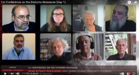 Έναρξη συνεδρίου για τα Ναζιστικά Εγκλήματα κατά της Ανθρωπότητας στην Ευρώπη  Έναρξη συνεδρίου για τα Ναζιστικά Εγκλήματα κατά της Ανθρωπότητας στην Ευρώπη                                                                                                                                                  275x150