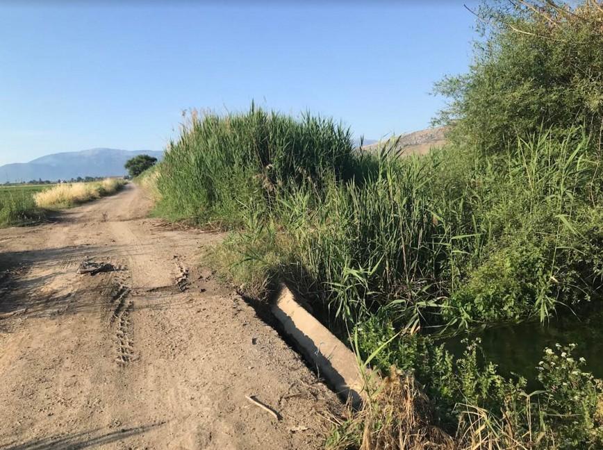 Αποκατάσταση γεφυριών στην περιοχή της Κωπαΐδας  Προγραμματική σύμβαση για την αποκατάσταση γεφυριών στην περιοχή της Κωπαΐδας                                                                                           2
