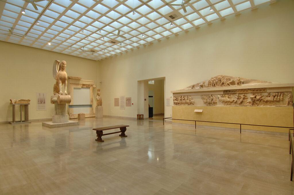 Ψηφιακά προσβάσιμο το Αρχαιολογικό Μουσείο Δελφών για άτομα με αδυναμία στην κίνηση, στην ακοή και στην όραση                                                      1 1024x680