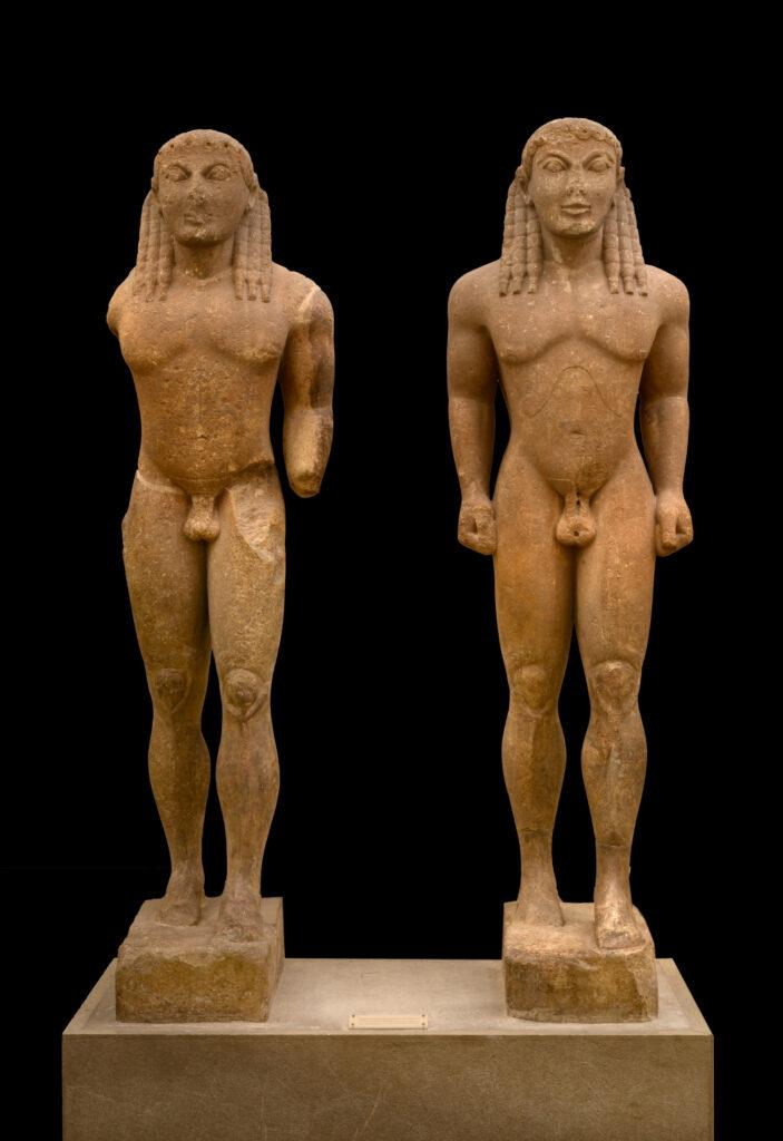 Ψηφιακά προσβάσιμο το Αρχαιολογικό Μουσείο Δελφών για άτομα με αδυναμία στην κίνηση, στην ακοή και στην όραση                                                      3 703x1024