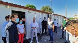 Αρχισε η ενημέρωση για εμβολιασμό των τρικαλινών Ρομά  Αρχισε η ενημέρωση για εμβολιασμό των τρικαλινών Ρομά                                                                                                     275x150