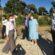 Αυτοψία της Υπουργού Πολιτισμού και Αθλητισμού και του Υφυπουργού Περιβάλλοντος στο Πεντελικό Όρος  ΟΧΙ στα λατομεία Διονύσου από Μενδώνη και Αμυρά                                                                                                                                                                                          55x55