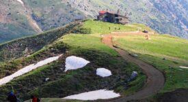 Ορειβατικό Καταφύγιο Βαρδουσίων  Ξεκινούν εργασίες επισκευής του Ορειβατικού Καταφυγίου Βαρδουσίων                      275x150