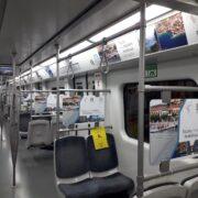 Η Δωρίδα ταξιδεύει με το Αττικό Μετρό  Η Δωρίδα ταξιδεύει με το Αττικό Μετρό                           2 180x180
