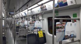 Η Δωρίδα ταξιδεύει με το Αττικό Μετρό  Η Δωρίδα ταξιδεύει με το Αττικό Μετρό                           2 275x150