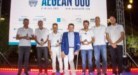 Ολοκληρώθηκε με επιτυχία το Διεθνές Ράλλυ Ιστιοπλοΐας «Aegean 600 2021»                                                  275x150
