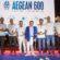 Ολοκληρώθηκε με επιτυχία το Διεθνές Ράλλυ Ιστιοπλοΐας «Aegean 600 2021»                                                  55x55