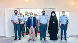 Εγκαίνια του Κέντρου Επιχειρήσεων Στρατηγικού Επιπέδου της Ελληνικής Αστυνομίας  Εγκαίνια του Κέντρου Επιχειρήσεων Στρατηγικού Επιπέδου της Ελληνικής Αστυνομίας                                                                                                                                                        275x150