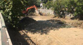 Η Περιφέρεια Θεσσαλίας καθαρίζει 10 ρέματα και χειμάρρους στη Μαγνησία  Η Περιφέρεια Θεσσαλίας καθαρίζει 10 ρέματα και χειμάρρους στη Μαγνησία                                                               10                                                                  275x150