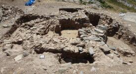 Θέση Γκουριμάδι, Γενική άποψη της ανασκαφής.JPG  Αποτελέσματα ανασκαφικής έρευνας 2021 στο Γκουριμάδι Καρύστου                                                                                 275x150