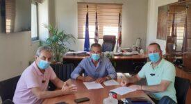 ΚΤΕΛ-Θίσβη  Δωρεάν δρομολόγια δημοτικής συγκοινωνίας για τη μεταφορά των κατοίκων της Θίσβης                     275x150