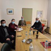 Σύσκεψη με τον Διοικητή της 5ης ΥΠΕ στην Άμφισσα  Σύσκεψη με τον Διοικητή της 5ης ΥΠΕ στην Άμφισσα                       180x180