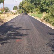 Νέες ασφαλτοστρώσεις σε Τρίκαλα και χωριά τους  Νέες ασφαλτοστρώσεις σε Τρίκαλα και χωριά τους                                                                                        180x180