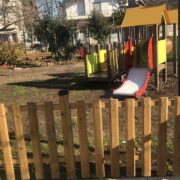Νέες παιδικές χαρές στο Δήμο Ορχομενού  Νέες παιδικές χαρές στο Δήμο Ορχομενού                        1 180x180