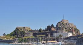 Προσβάσιμο για άτομα με αναπηρία το Παλαιό Φρούριο της Κέρκυρας                                                    275x150