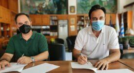 Προχωρά το μεγαλύτερο περιβαλλοντικό έργο στη δυτική Θεσσαλία                                                                                                                     275x150