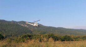 Πρόγραμμα 300.000 ευρώ για την καταπολέμηση των κουνουπιών στη Θεσσαλία  Πρόγραμμα 300.000 ευρώ για την καταπολέμηση των κουνουπιών στη Θεσσαλία                    300