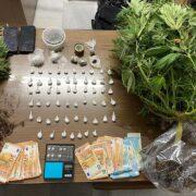 Συλλήψεις καλλιεργητών ναρκωτικών στην Αμοργό  Συλλήψεις καλλιεργητών ναρκωτικών στην Αμοργό                                                                                        180x180