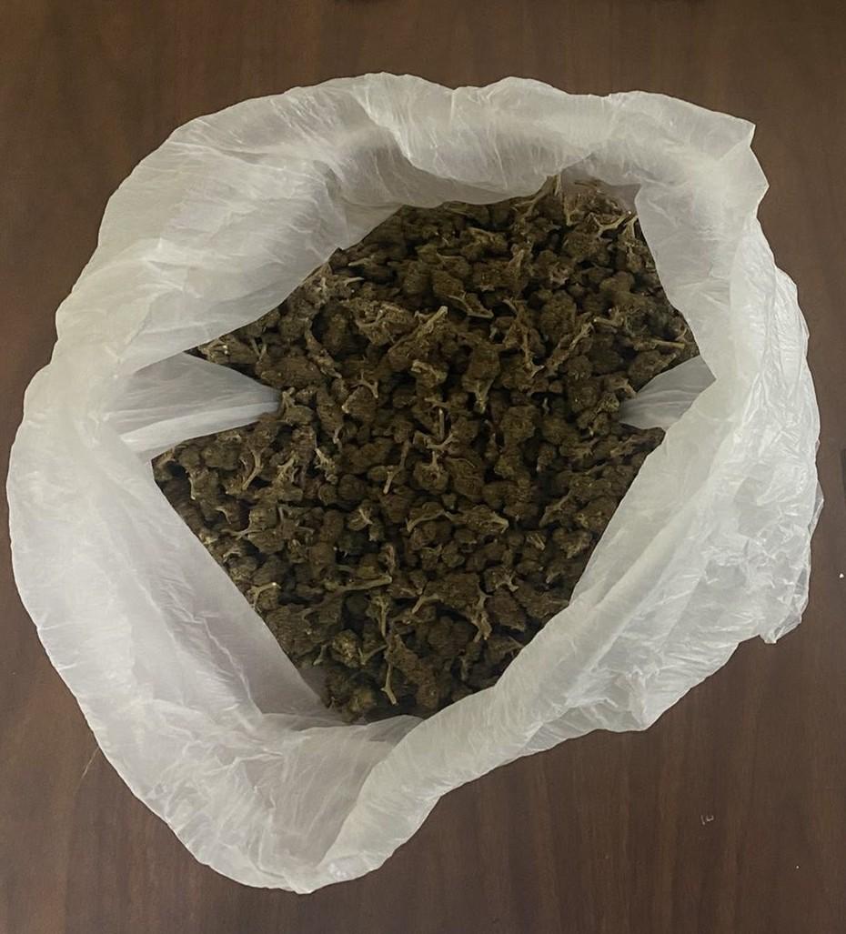 Σύλληψη διακινητή ναρκωτικών στα Χανιά  Σύλληψη διακινητή ναρκωτικών στα Χανιά