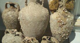 Σύλληψη στην Κάλυμνο για παράνομη κατοχή αρχαιοτήτων  Σύλληψη στην Κάλυμνο για παράνομη κατοχή αρχαιοτήτων                                                                                                    275x150