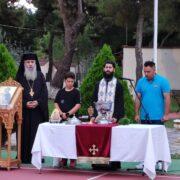 Τελετή Αγιασμού στις Παιδικές Εξοχές της Ελληνικής Αστυνομίας στον Άγιο Ανδρέα Αττικής  Τελετή Αγιασμού στις Παιδικές Εξοχές της Ελληνικής Αστυνομίας στον Άγιο Ανδρέα Αττικής                                                                                                                                                                   180x180