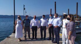 Φθιώτιδα: Επεκτείνονται τα αλιευτικά καταφύγια Αχλαδίου και Γλύφας          3 275x150