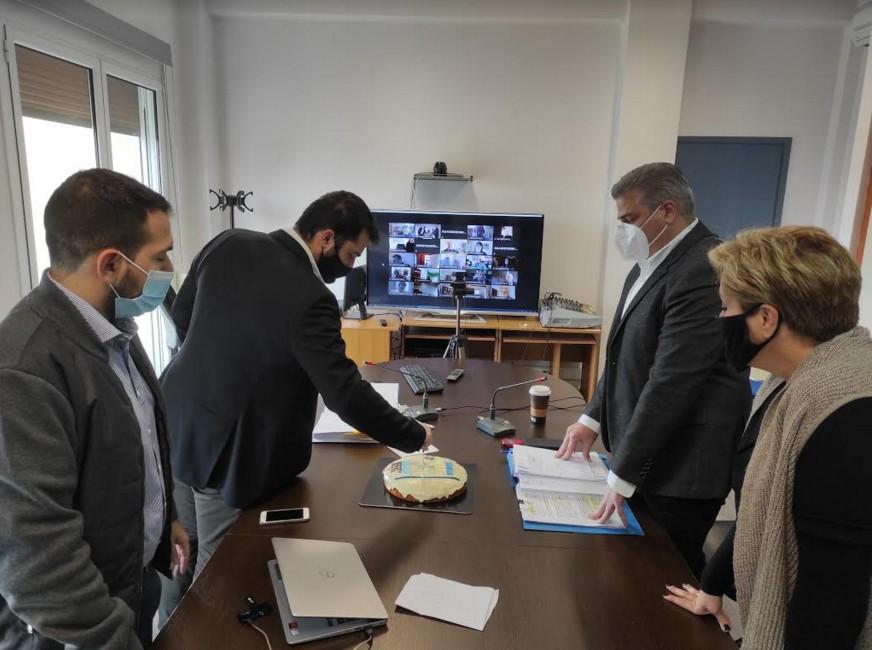 Πρώτη συνεδρίαση για το 2021 του Περιφερειακού Συμβουλίου Στερεάς Ελλάδας 1
