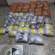 Συλλήψεις στην Κοζάνη για διακίνηση μεγάλης ποσότητας ακατέργαστης κάνναβης  Συλλήψεις στην Κοζάνη για διακίνηση μεγάλης ποσότητας ακατέργαστης κάνναβης 14072021narkotikakastoria001 180x180
