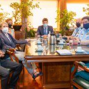 Συνάντηση του Αρχηγού της ΕΛ.ΑΣ. με αντιπροσωπεία της Διεθνούς Επιτροπής του Ερυθρού Σταυρού  Συνάντηση του Αρχηγού της ΕΛ.ΑΣ. με αντιπροσωπεία της Διεθνούς Επιτροπής του Ερυθρού Σταυρού 20072021arxigossinantisi 180x180