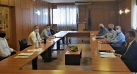 Συνάντηση Λιβανού με Παναιγιάλειo Ένωση για το πρόβλημα αποθεμάτων σταφίδας  Συνάντηση Λιβανού με Παναιγιάλειo Ένωση για το πρόβλημα αποθεμάτων σταφίδας 20210716 155552 275x150