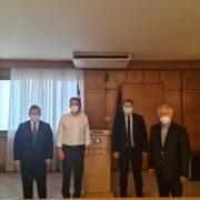 Σύσκεψη βουλευτών Σπήλιο Λιβανό για την κλημεντίνη  Σύσκεψη βουλευτών Σπήλιο Λιβανό για την κλημεντίνη 20210721 180x180