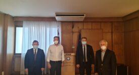 Σύσκεψη βουλευτών Σπήλιο Λιβανό για την κλημεντίνη  Σύσκεψη βουλευτών Σπήλιο Λιβανό για την κλημεντίνη 20210721 275x150