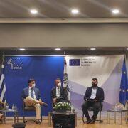 Εκδήλωση στη Λαμία για την ένταξη της Ελλάδας στην ΕΟΚ  Εκδήλωση στη Λαμία για την ένταξη της Ελλάδας στην ΕΟΚ 401 180x180