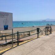 Δράση στην Καλαμάτα για την προστασία του θαλάσσιου περιβάλλοντος IMG 5550 180x180