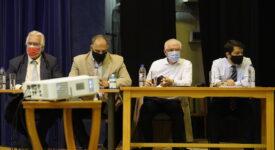 2η Συνδιάσκεψη-διαβούλευση για τη νέα ΚΑΠ  Χανιά: 2η Συνδιάσκεψη-διαβούλευση για τη νέα ΚΑΠ PAT3154 275x150